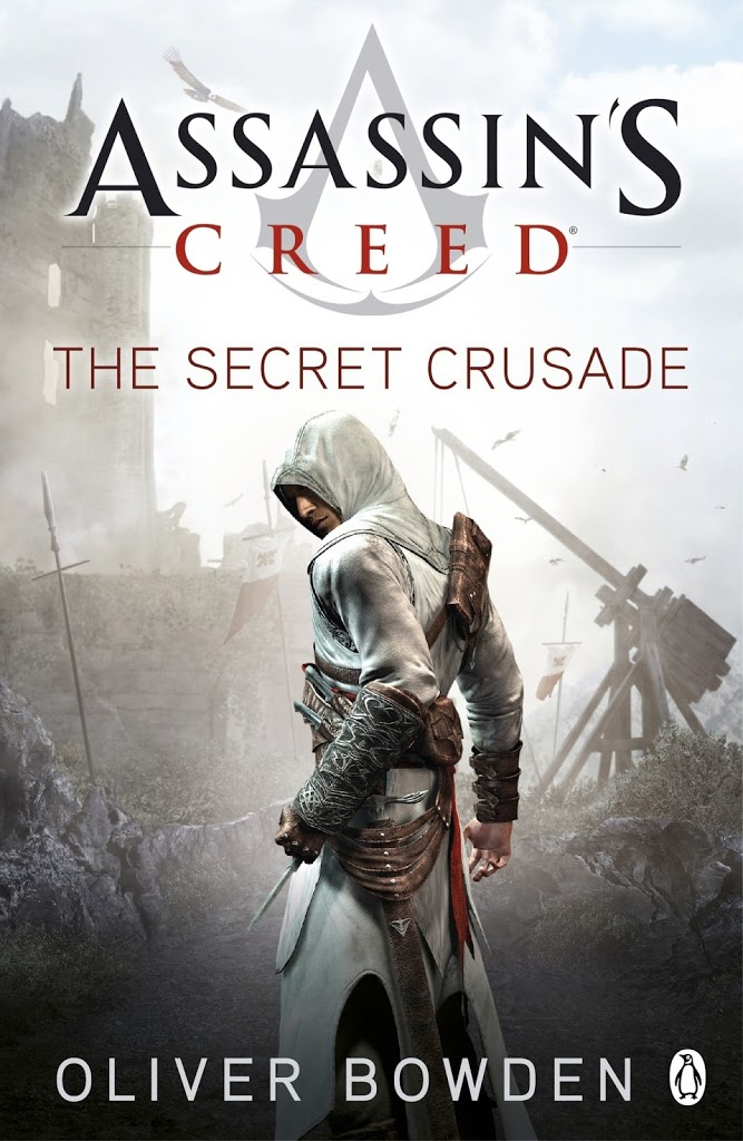 Assassin's Creed#3: the Secret Crusade
